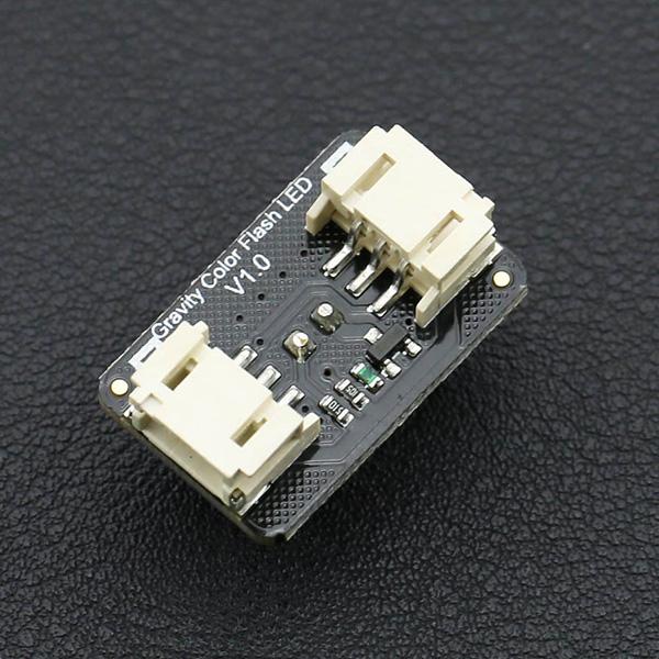 LED灯热卖推荐-Gravity: 炫彩LED模块