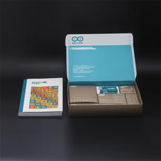 Arduino學習套件-Arduino官方入門套裝(中文版)