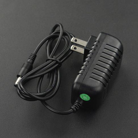 9V/1000mA开关电源适配器(Arduino适用)