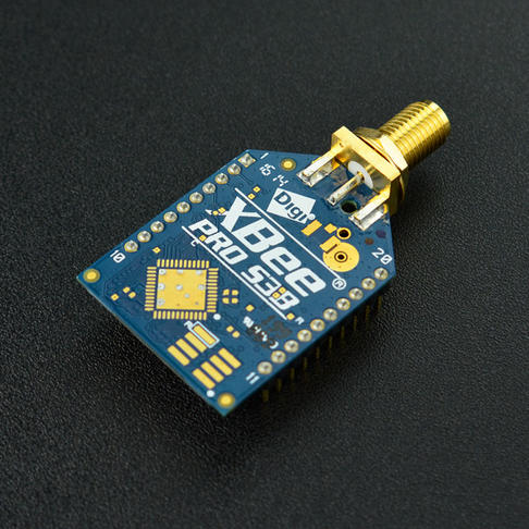Xbee Pro 900HP S3B 无线通信模块