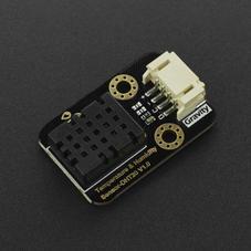温/湿度传感器-Gravity:I2C温湿度传感器-DHT20