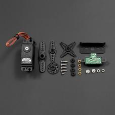 距离传感器-红外扫描套件(120度)