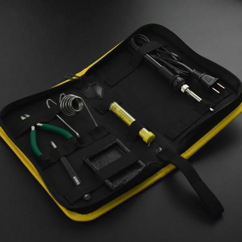 基础焊接工具套装