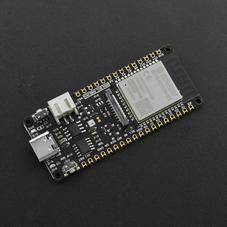 FireBeetle控制器-FireBeetle Board ESP32-E(Ardui...