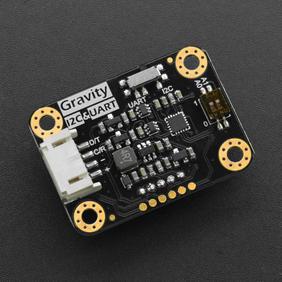 DFRobot新品推荐-Gravity:电化学酒精传感器(0-5ppm)