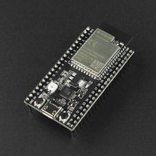 无线通信-ESP32-S2-Saola-1M开发板