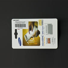 三星16G内存卡(带适配器)