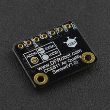 传感器模组-CCS811空气质量传感器模块