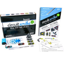 Circuit Scribe 基础套件(不含书)