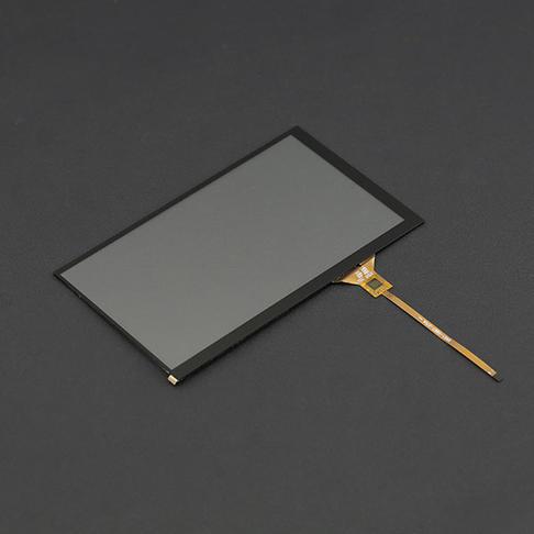 7英寸 LattePanda 拿铁熊猫 电容触控面板