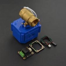 新品-电磁阀门-DN15