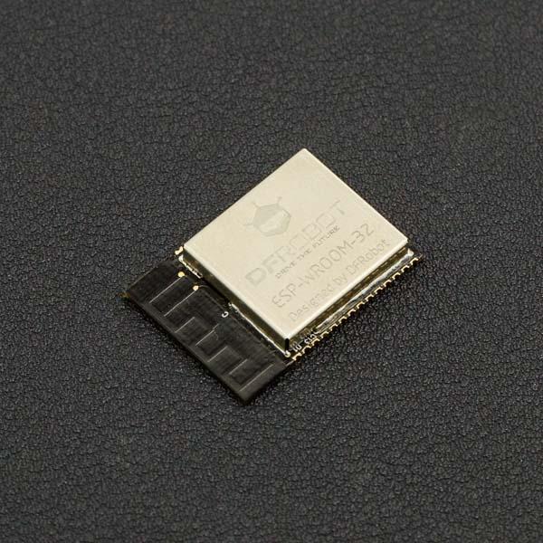 无线通信热卖推荐-ESP32模块 ESP-WROOM-32 WiFi & 蓝牙双模模组