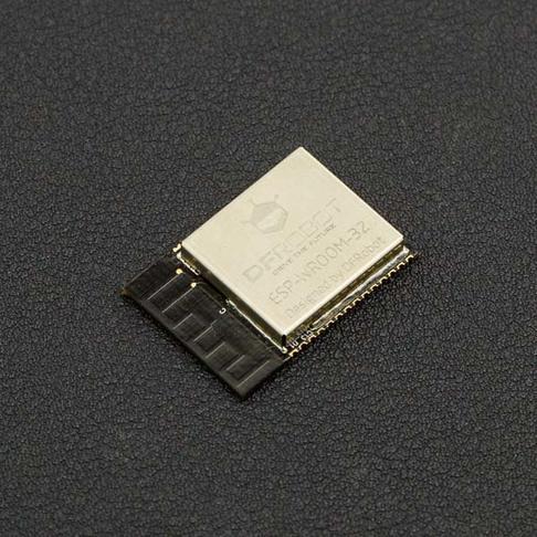 ESP32模块 ESP-WROOM-32 WiFi & 蓝牙双模模组
