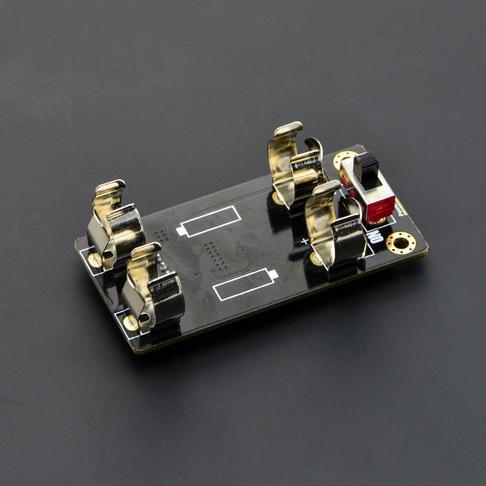 AA电池升压模块