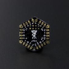 uHex微型低功耗控制器