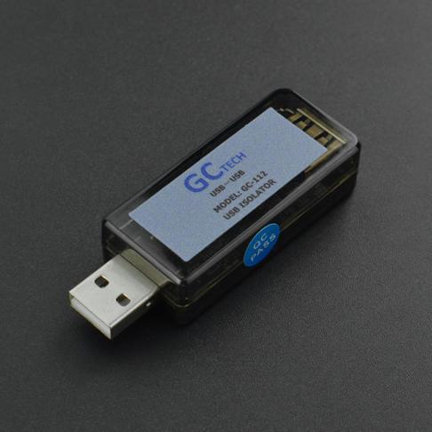 工业级USB隔离器