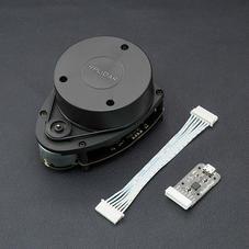 全部商品-RPLIDAR A1 激光雷达扫描测距仪(改良版)