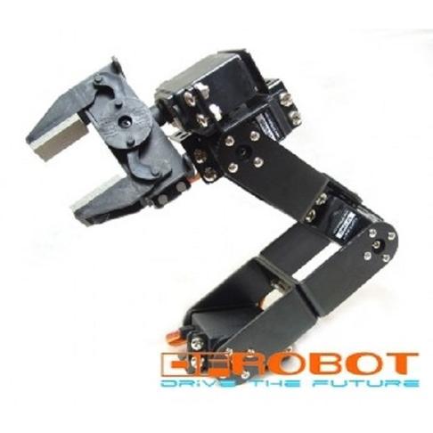 5自由度机械臂DFLG5DOF
