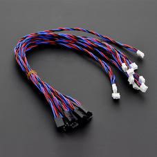 线材-模拟传感器连接线(10根)