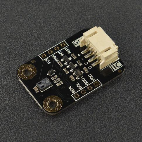 Gravity:CCS811空气质量传感器