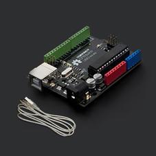 全部商品-DFRduino UNO R3(含USB线)