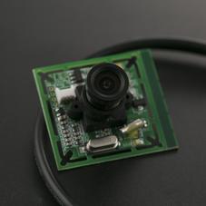 0.3M像素系列 JPEG 摄像模块