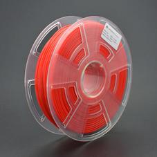 打印耗材-1.75mm PLA 3D打印耗材 红色(750g)