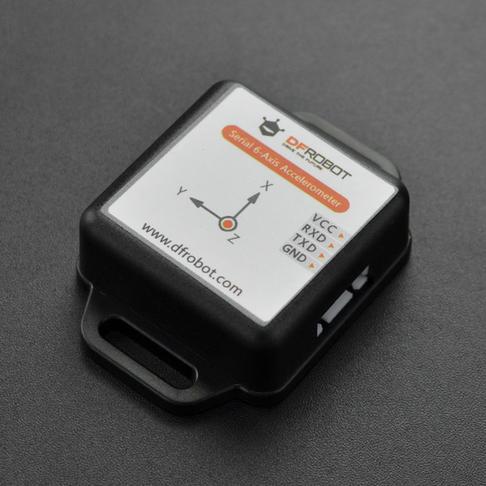 串口6轴传感器