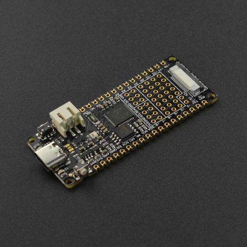 Firebeetle Board-M0(V1.0)
