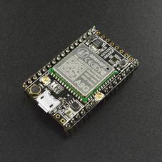 新品-GSM/GPRS+GPS/BDS A9G開發板