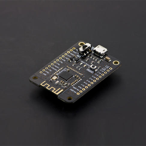 BLEmicro EVB主板 V2.0