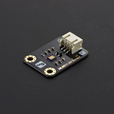 ML8511 UV紫外线传感器 V1.0