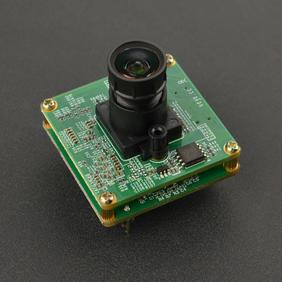 DFRobot新品推荐-树莓派夜视摄像模块