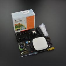 應用型套件-Arduino自動澆花套件