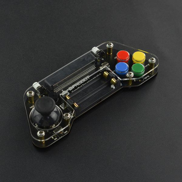 micro:bit熱賣推薦-micro:bit gamepad 遙控手柄 3.0