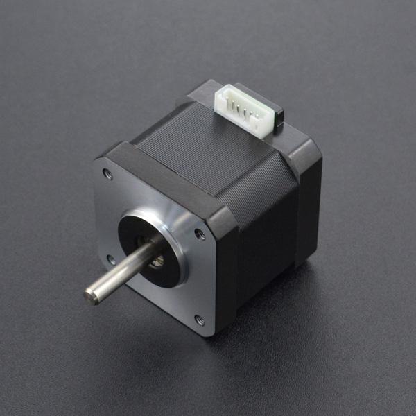 步進電機熱賣推薦-混合式步進電機-42BYGH40-1.8-22A