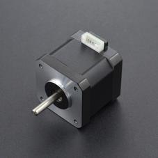 步進電機-混合式步進電機-42BYGH40-1.8-22A