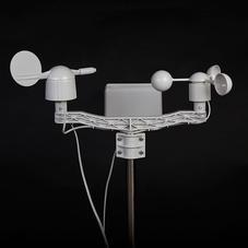 APRS气象站套件(带风速计、风向仪、雨量器)