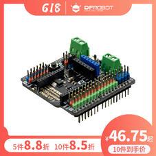 全部商品-Gravity: IO 传感器扩展板 V7.1