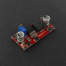 电源模块-DC-DC可调升压模块 3.7~34V