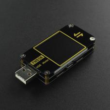 工具-USB彩屏測試儀