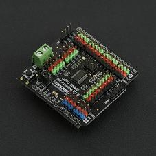 Arduino GPIO扩展 V1.0