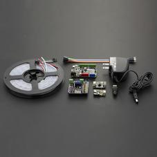 應用型套件-藍牙炫彩LED燈帶套件 BLUNO控制