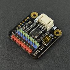 其他模块-Gravity: I2C级联扩展器