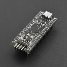 新品-STM32F411开发板