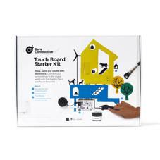 创客教育套件-导电墨水 电子互动入门套件(含触摸控制器)