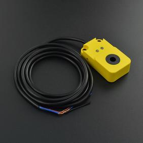 DFRobot新品推荐-8mm孔环形接近开关