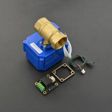 其他传感器-电磁阀门-DN20