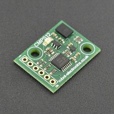 加速度/姿態傳感器-CMPS12 電子羅盤(帶傾斜補償)