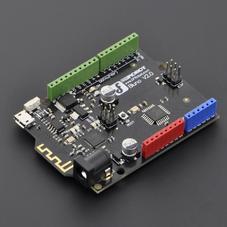 物联网通信-Bluno主控板-第一块集成蓝牙4.0的Arduino主控板